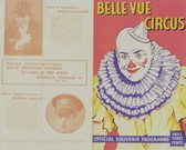 Belle Vue programme from 1942